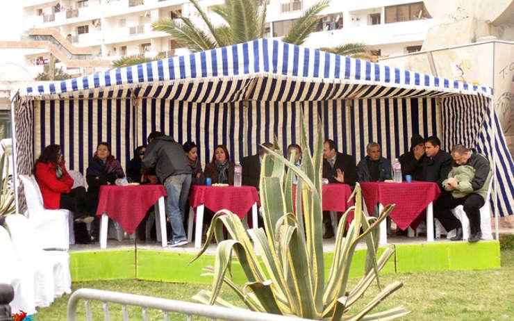 El Amana Takaful motive les jeunes athlètes tunisiens et sponsorise le Meeting National de Cross Country Tijani Kandara
