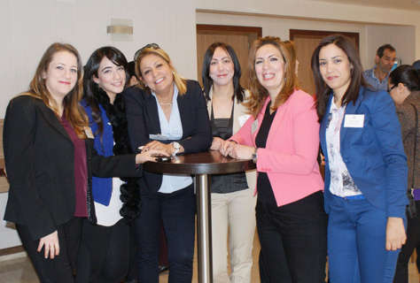 Journée de formation avec Al Baraka Bank Tunisie