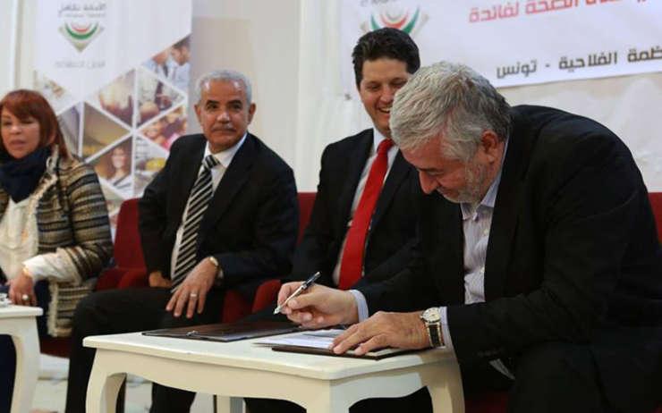 El Amana Takaful lance son nouveau produit Hospitalisation et Prévoyance destiné aux agriculteurs et pêcheurs