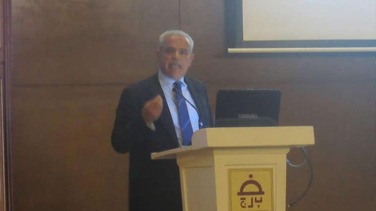 """El Amana Takaful sponsorise le séminaire annuel organisé par le Centre d'Affaire Sfax """"les mécanismes d'appui et de développement de l'entreprise""""."""