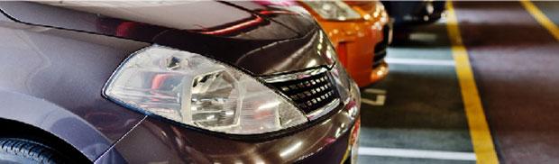 Assurance Parc Automobile