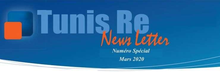 Tunis Re Newsletter : Numéro Spécial