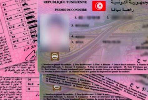 (Français) Transport : Prolongation de 3 mois de la validité des permis de conduire, des visites techniques et des cartes d'exploitation